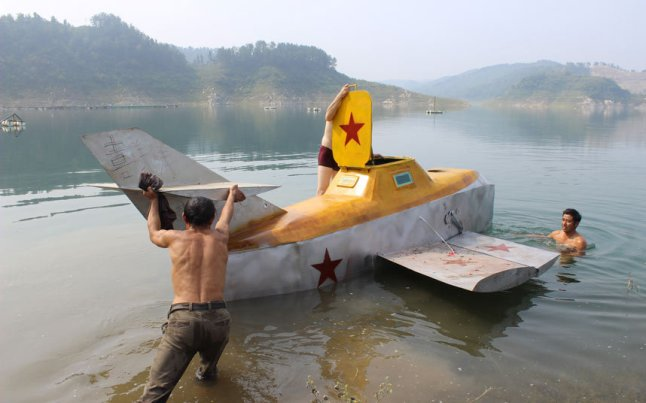 To be honest the plans to merge the Mongolian airforce with the navy's submarine branch was ill-conceived before the first contracts were issued.